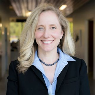 Spanberger headshot