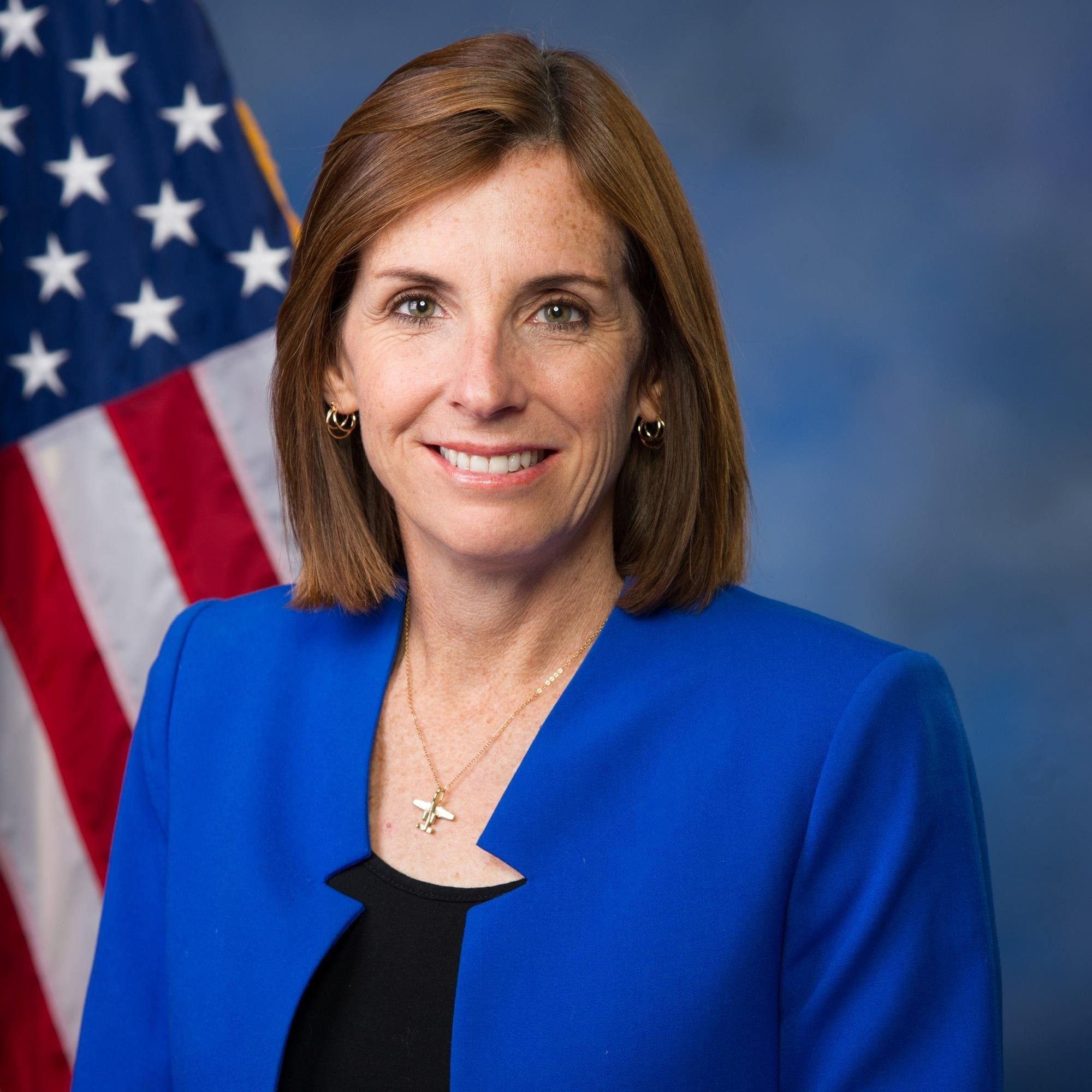 Mcsally headshot